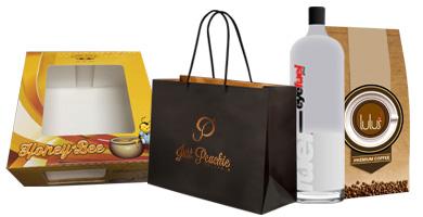 Brand, Advertising, Sales & Packaging Design