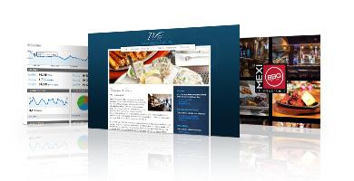 Website & Application Development