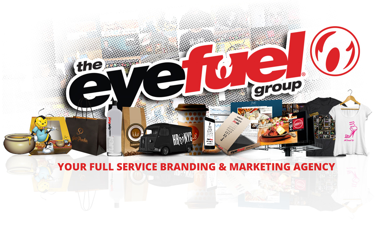 Your Full Service Branding & Marketing Agency