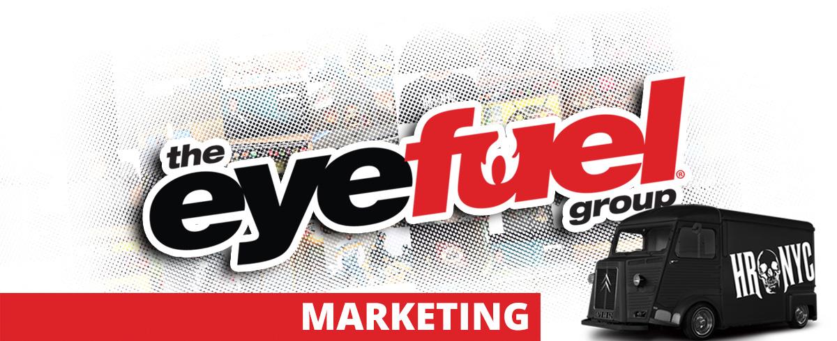 Eye Fuel - Marketing