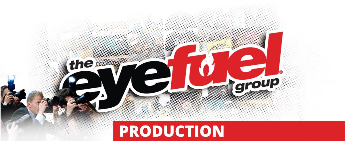 Eye Fuel - Production